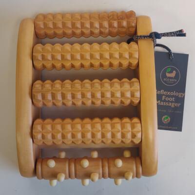 Ecobath Reflexology Foot Massager