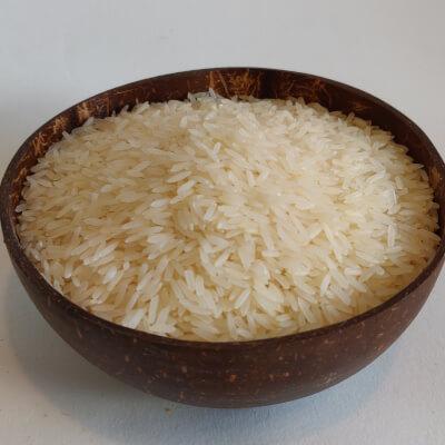 Price Drop!!!!!Organic White Jasmine Rice 500G