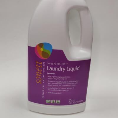 Sonett Laundry Liquid Lavender
