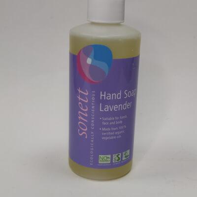 Sonett Lavender Hand Soap