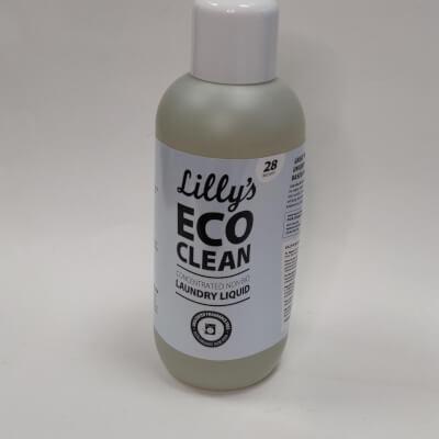 Lillys Eco Clean Non Bio Laundry Liquid 750Ml