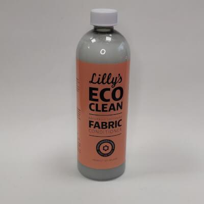Lillys Eco Clean Orange Blossom And Chamomile Fabric Conditioner
