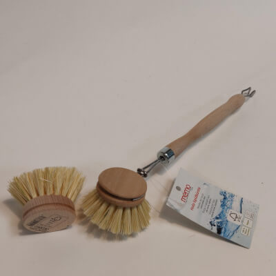 Memo Wooden Dish Brush