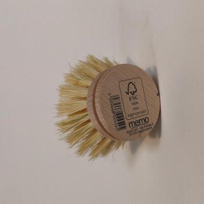 Memo Dish Brush Replacement Head