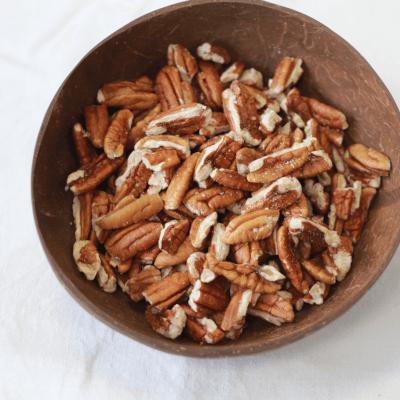 Price Drop!!!!Organic Pecan Nuts 100G