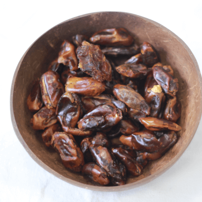 Price Drop!!!!Organic Pitted Dates 500G