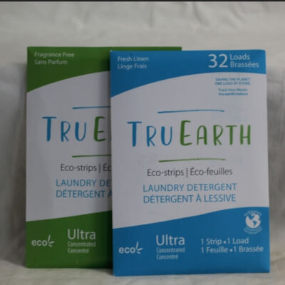 Truearth Laundry Detergent Strips