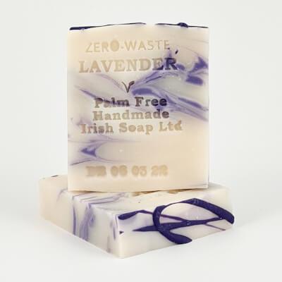 Palm Free Lavender Soap Bar