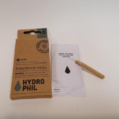 Hydrophil Interdental Sticks Size 3