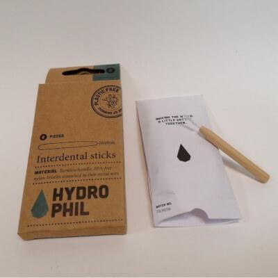 Hydrophil Interdental Sticks Size 2