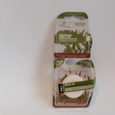 Ecoliving Dental Eco Floss
