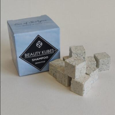 Reduced To Clear!!!!Beauty Kube Sensitive Shampoo
