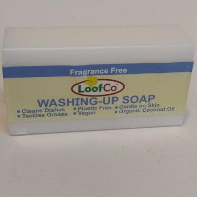 Loofco Washing Up Soap