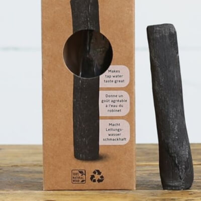 Black & Blum Active Charcoal Water Filter