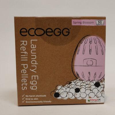 Ecoegg Laundry Refill Pellets Spring Blossom