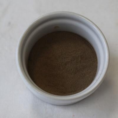 Ground Fine Black Peppercorns 50G