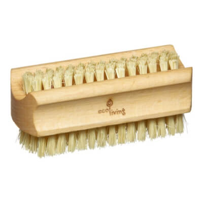 Ecoliving Wooden Nail Brush