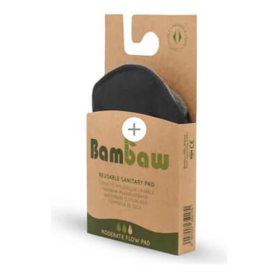 Bambaw Reusable Sanitary Pad Moderate Flow