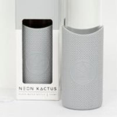 Neon Kactus Drinks Bottle 550Ml
