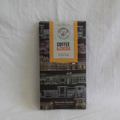 Exploding Tree Coffee & Cocoa Bar 60G