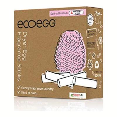 Ecoegg Dryer Egg Refill Spring Blossom