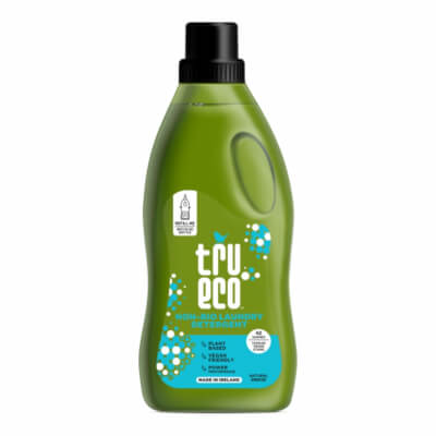 Tru Eco Laundry Liquid Non Bio 1.5Ltr
