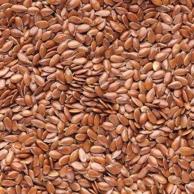 Price Drop!!!!Organic Brown Linseed 250G