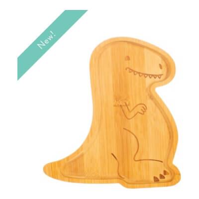 T Rex Plate
