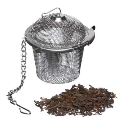 Tea Basket (Stainless Steel)