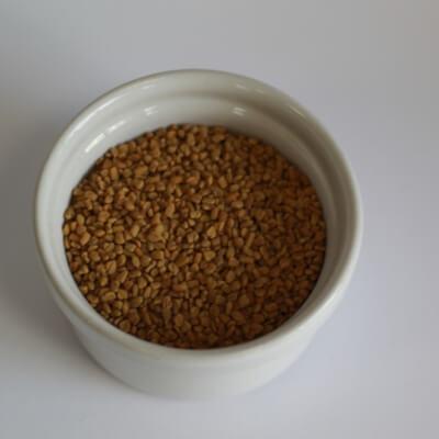 Fenugreek Seed 50G