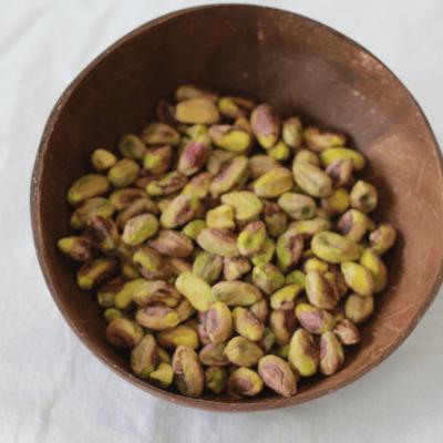 Price Drop!!!! Organic Pistachio Nuts Kernels 100G