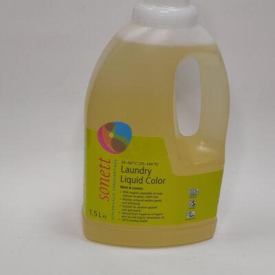 Sonnet Laundry Liquid Colour