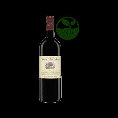 Chateau Pelan Bellvue Bordeaux- Organic