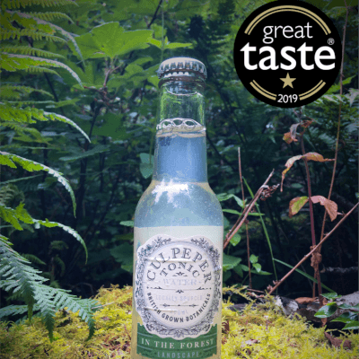 Culpeper Tonics 'In The Forest'