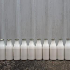 All Full Up - Organic Handpressed Nut Mylks