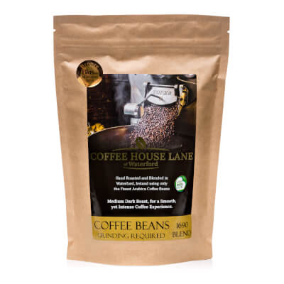 1690 Wholebean 227G