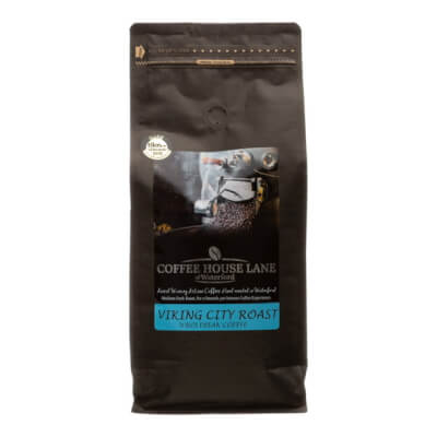 Viking City Roast 1Kg Wholebean
