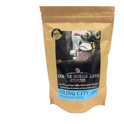 Viking City Roast Wholebean 227G