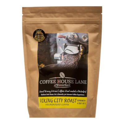Viking City Roast Freshground 227G