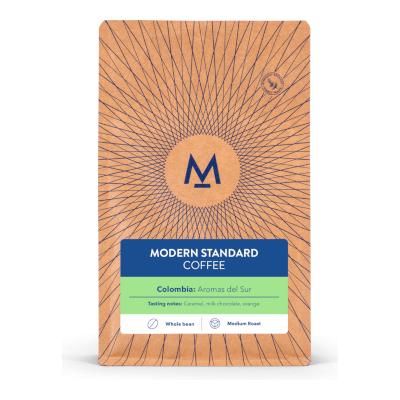Colombia Aromas Del Sur (Wholebean Coffee)