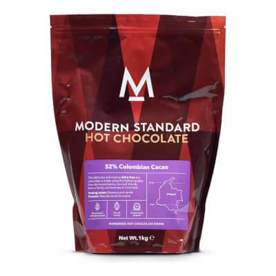 Colombia Cacao 52% Hot Chocolate 1Kg