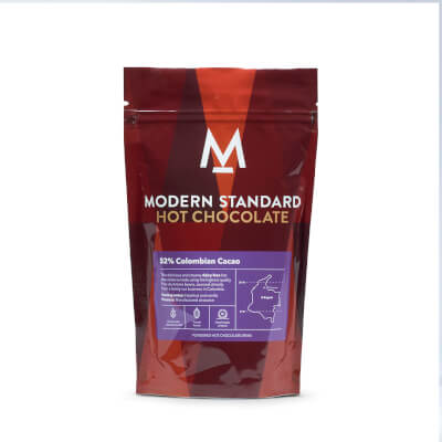 Colombia Cacao 52% Hot Chocolate 200G