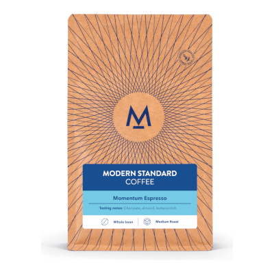 Momentum Espresso (Ground For Espresso)