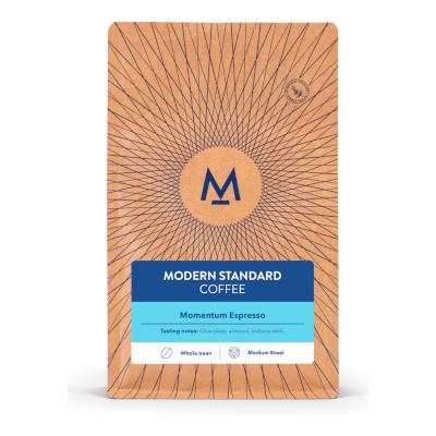 Momentum Espresso (Wholebean Coffee)