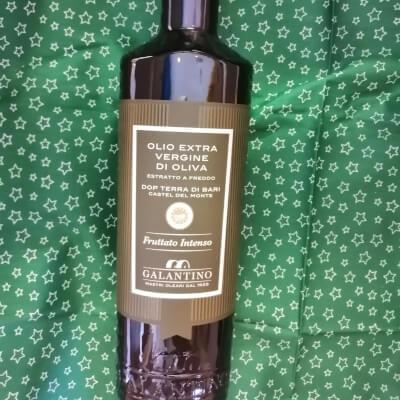 Extra Virgin Olive Oil Galantino