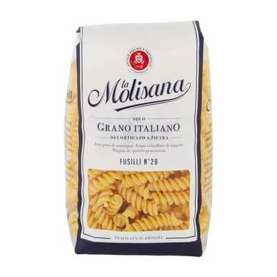 Pasta Fusilli La Molisana