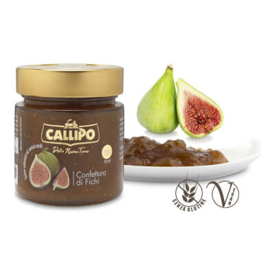 Figs Jam Callipo