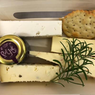 Corleggy Cheese Platter