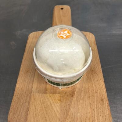 Corleggy Kid 'Lady Lump' Soft Goats Cheese (150G)