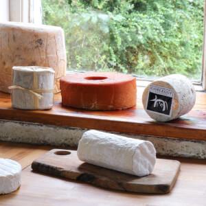 Corlegggy Cheeses